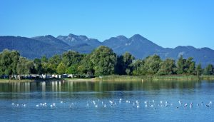 Chiemsee Camping Rödlgries