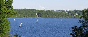 Dauercamping am Starnberger See