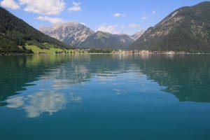 Dauercamping am Achensee